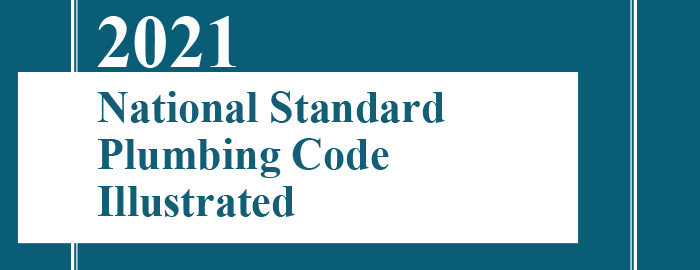 National Standard Plumbing Code Public Hearing Set for July 11, 2019