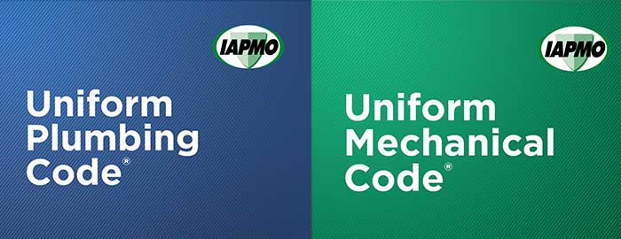 IAPMO Solicits Proposals for 2024 UPC, UMC