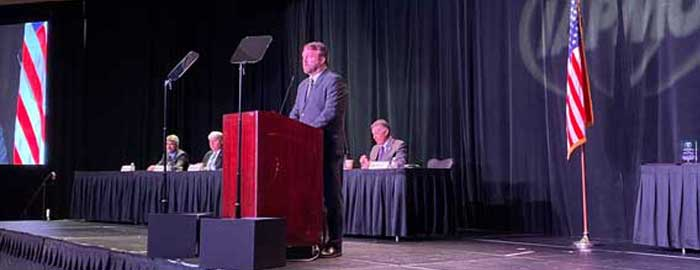 IAPMO Business and Education Conference Opens