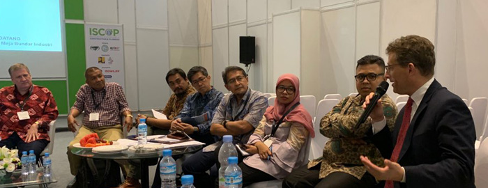 IAPMO Roundtable Galvanizes Indonesian Industry Around Critical Development Issues
