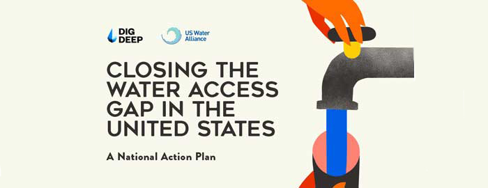 IAPMO-Backed Report Spotlights Staggering Reality: More Than 2 Million Americans Live Without Access to Running Water, Sanitation