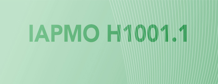 IAPMO Seeks Committee Members for Development of National Standard for Hydronic Heating and Cooling System Heat Transfer Fluid Treatment