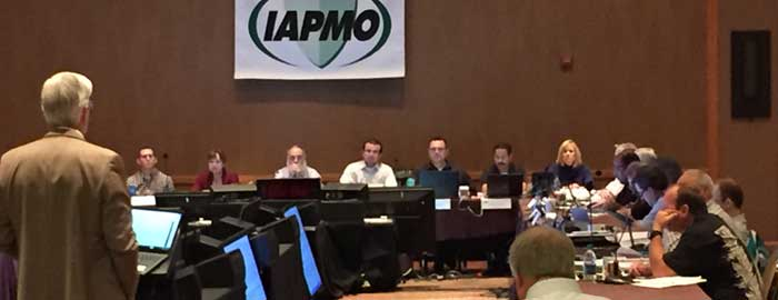 IAPMO Seeks Volunteers for Development of National Standard for Hydronic Heating and Cooling System Heat Transfer Fluid Treatment
