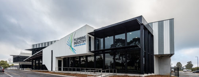 IAPMO and PICAC Narre Warren Campus First Net Zero Energy Education and Research Facility in Victoria