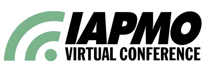 IAPMO Announces Virtual Education and Business Conference in September